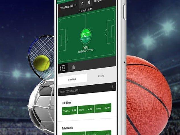 Mercado de apostas desportivas - Toda a informação que precisas