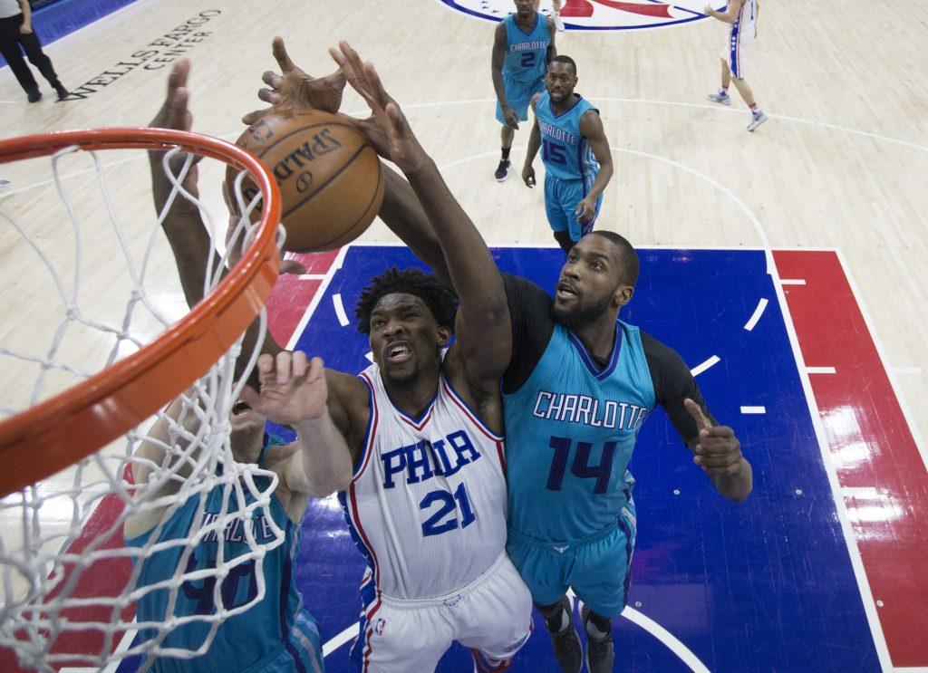 Prognósticos NBA