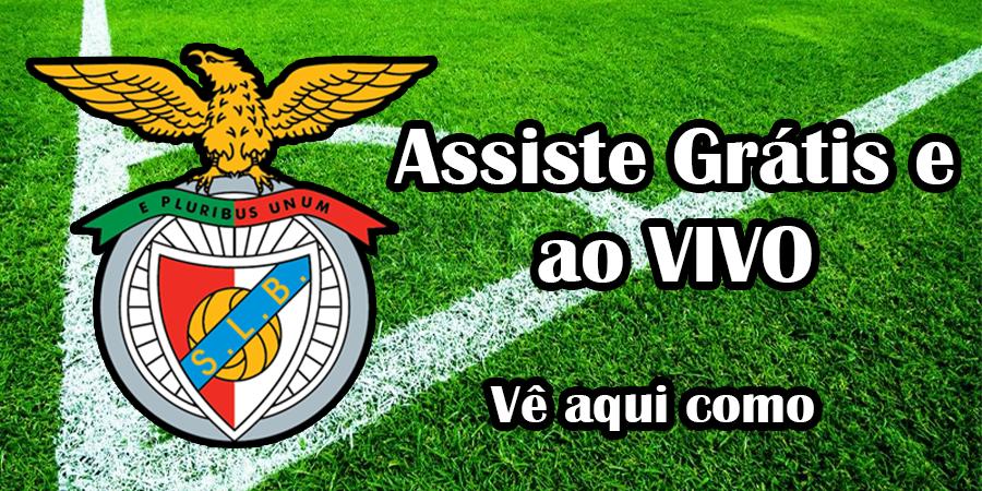 Assistir a Jogos do Benfica ao Vivo e Grátis