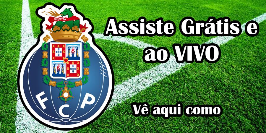Assistir a Jogos do Porto ao Vivo e Grátis