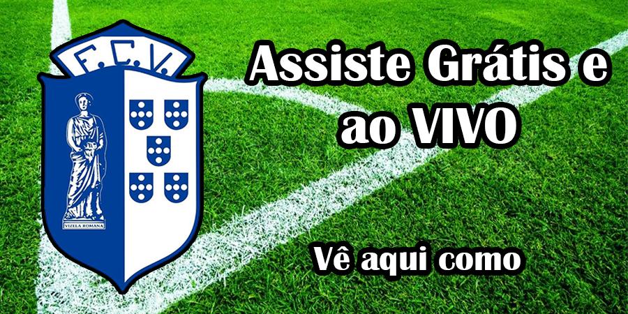 Assistir a Jogos do Vizela Online Grátis