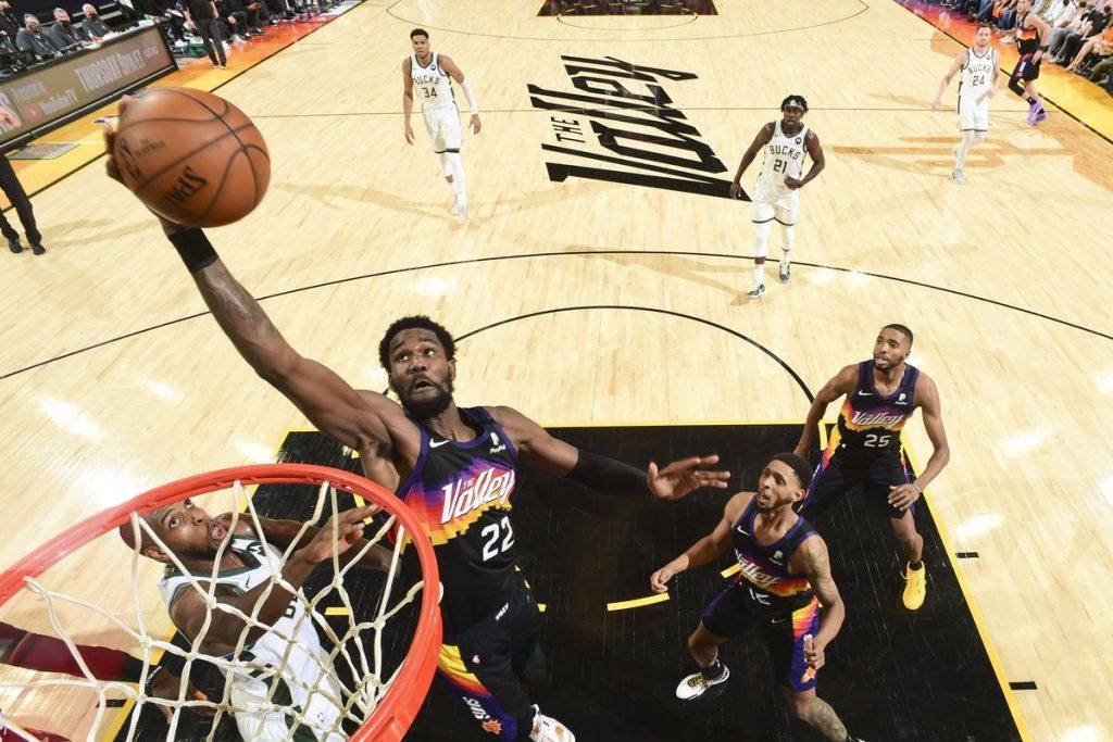 Milwaukee Bucks Phoenix Suns - Análise do Jogo 2 da Final da NBA, 2021