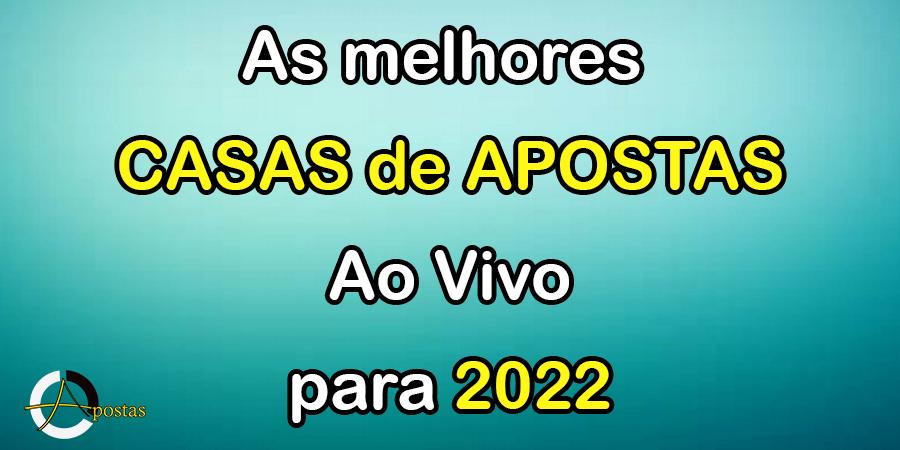 Os melhores sites de apostas ao vivo em Portugal para 2022